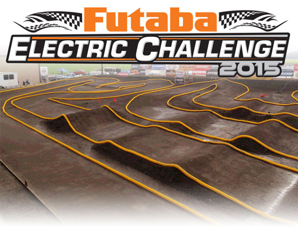 Futaba Electric Challenge 2015
