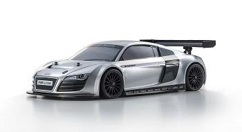 Kyosho Ready Set Audi R8 LMS GP FW-06 PureTen