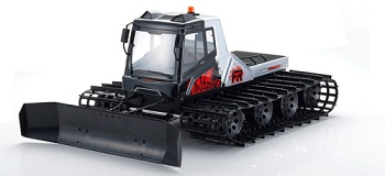 The Kyosho Blizzard Is Back!