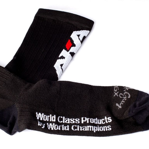 AKA Premium Race Socks (2)