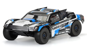 Enter To Win The New Pro-Line Racing Pre-Cut Flo-Tek Fusion Body