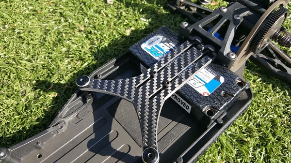 Factory RC Yokomo Y-Max Yz2-Bmax2 Conversion (1)