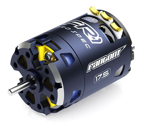 Fantom FR-1 Pro Brushless Racing Motors (1)