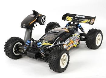 HobbyKing Rattler 1:8 4WD Buggy