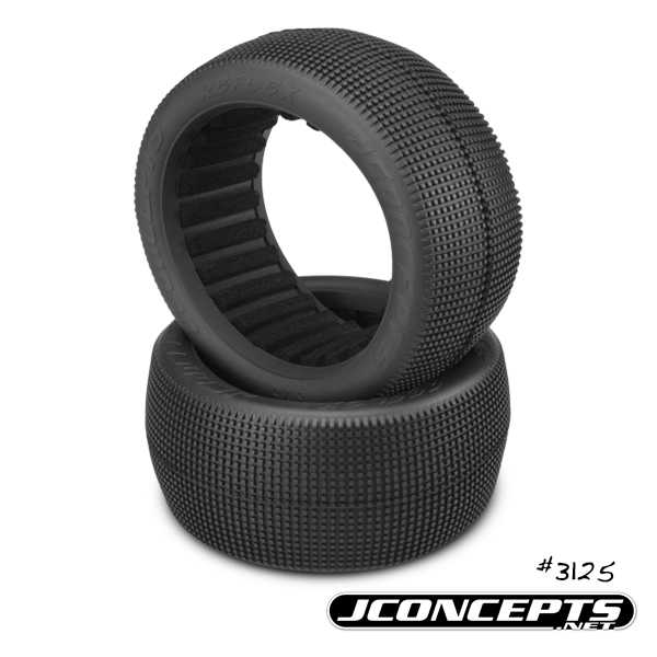 JConcept reflex tire