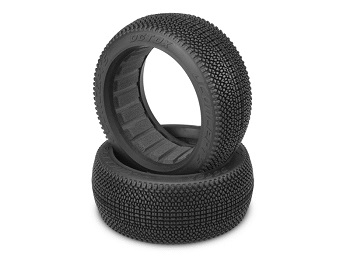 JConcepts 1/8 Buggy Detox Tire