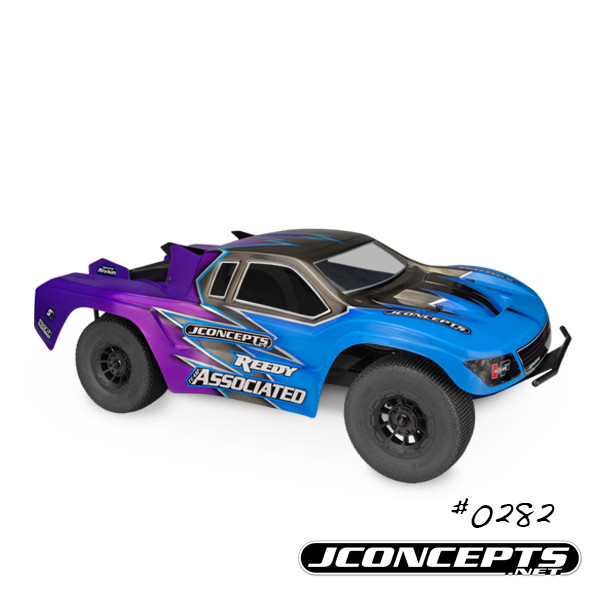 JConcepts HF2 SCT Body For The SC5M And 22SCT 2.0 (1)