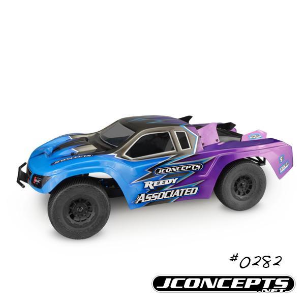 JConcepts HF2 SCT Body For The SC5M And 22SCT 2.0 (3)
