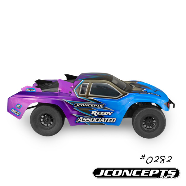 JConcepts HF2 SCT Body For The SC5M And 22SCT 2.0 (4)