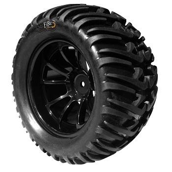 FireBrand RC KOMOTO-MT 2.8″ Mud Treads