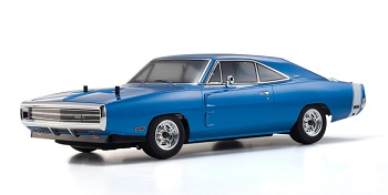 Kyosho RTR Fazer 1970 Dodge Charger