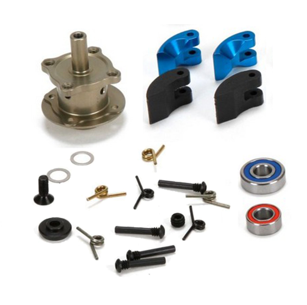 Losi TLR electric clutch