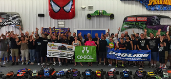 Pro-Line At The 4-Link Nationals 2015 [VIDEO]