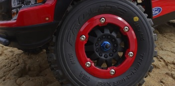 Pro-Line Trencher X SC All Terrain Tire [VIDEO]