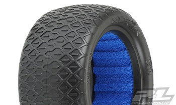 Pro-Line Micron 2.2″ Off-Road Buggy Rear Tires