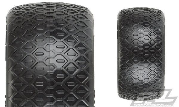 Pro-Line Micron 2.2 Off-Road Buggy Rear Tires (2)