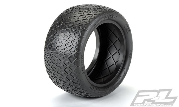 Pro-Line Micron 2.2 Off-Road Buggy Rear Tires (4)