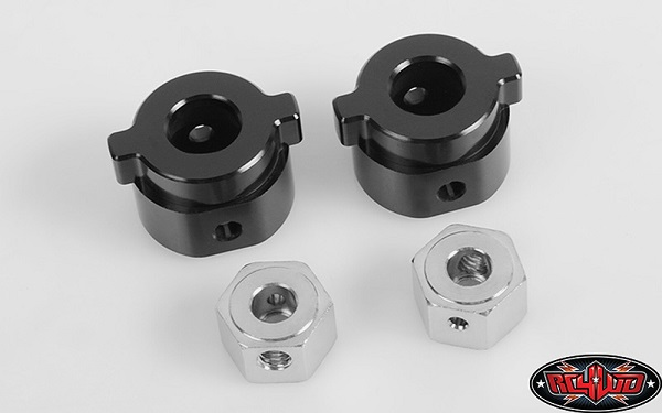 RC4WD Announces New Option Parts For The Vaterra Ascender And Tamiya Vehicles (12)
