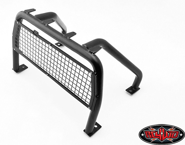 RC4WD Steel Roll Cage