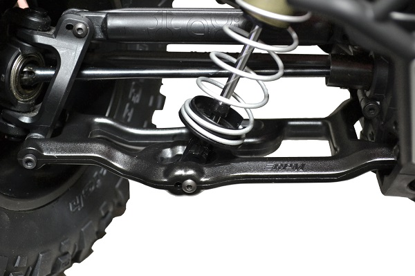 RPM Front Lower A-Arms For The Axial Yeti XL (2)