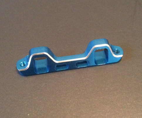 Schelle Aluminum C Mount For The Team Associated B5M, T5M And SC5M (4)