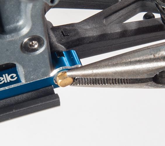 Schelle Rear Pull Hinge Pins (3)