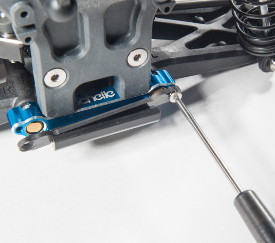 Schelle Rear Pull Hinge Pins (4)
