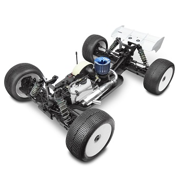 Tekno RC NT48.3 1:8 Competition Nitro Truggy Kit