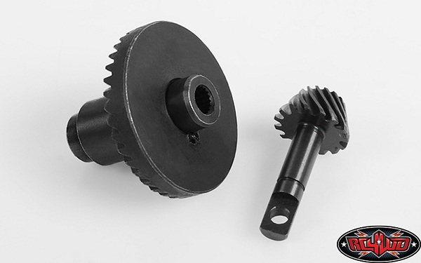 Helical Gear Set for T-Rex 60 Axle