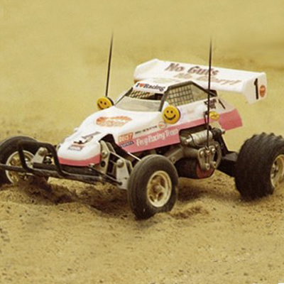These Vintage Tamiya Promos Will Take You Back To The 80s [VIDEO]