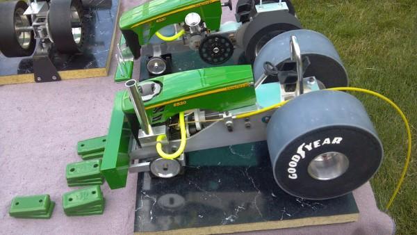micro puller 3 (Custom)