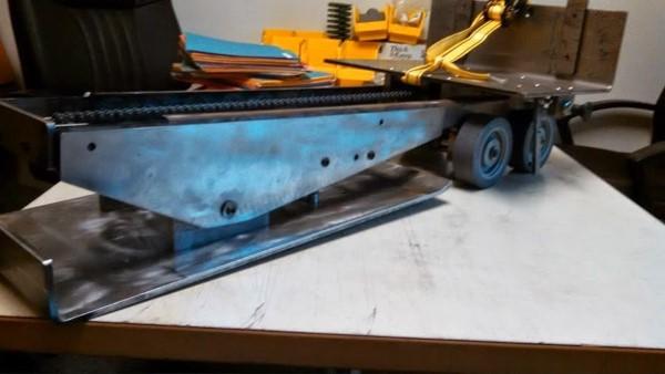 micro puller 5 (Custom)