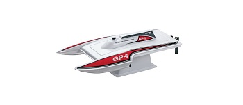 AquaCraft RTR GP-1 Brushless Hydroplane