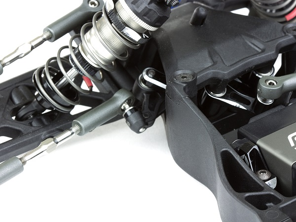 Avid Aluminum Steering Bellcranks For The Team Associated B5M_B5_B5M Factory Lite_T5M_SC5M (3)