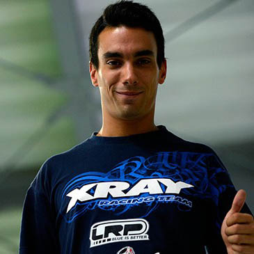 IFMAR 4WD EP Worlds: XRAY's Bruno Coelho Takes First A-Main in Controversial Battle