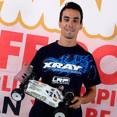 IFMAR 4WD EP Worlds: XRAY's Bruno Coelho Takes Q5 Win, A-Mains Set