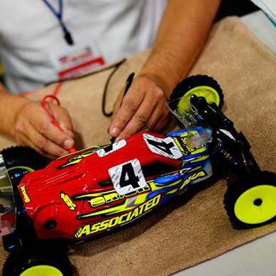 2015 IFMAR EP Worlds Photo Gallery