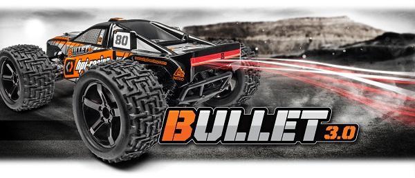 HPI RTR Bullet ST 3.0 (3)