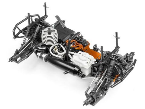 HPI RTR Bullet ST 3.0 (6)