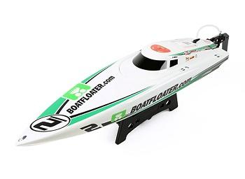 HobbyKing ARR Scott Free Offshore Racing Deep V Racing Boat