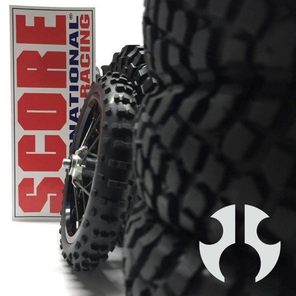 Axial to Introduce A Dirt Bike?
