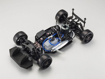 Kyosho INFERNO GT2 Type-R GP 4WD