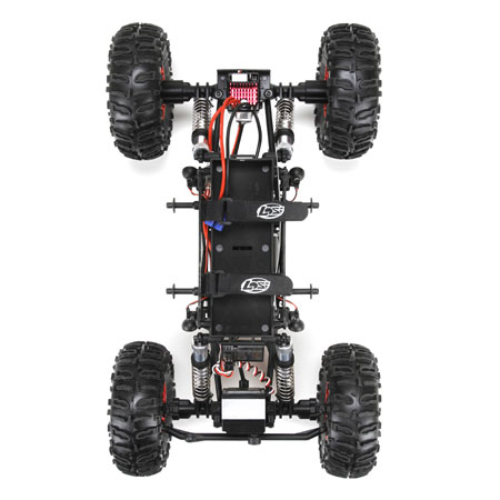 Losi RTR Nightcrawler 2.0 1_10 4WD Rock Crawler (10)
