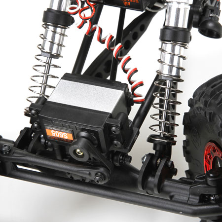Losi RTR Nightcrawler 2.0 1_10 4WD Rock Crawler (15)