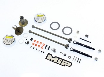 MIP Pucks 17.5 Drive System For The TLR 22T 2.0