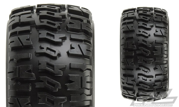 Pro-Line Trencher T 2.2 All Terrain Truck Tires (2)