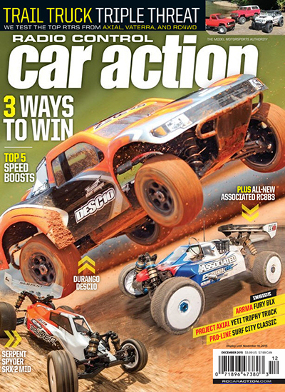 RC Car Action December 2015 1