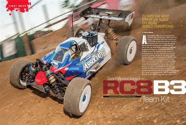 RC Car Action December 2015 2