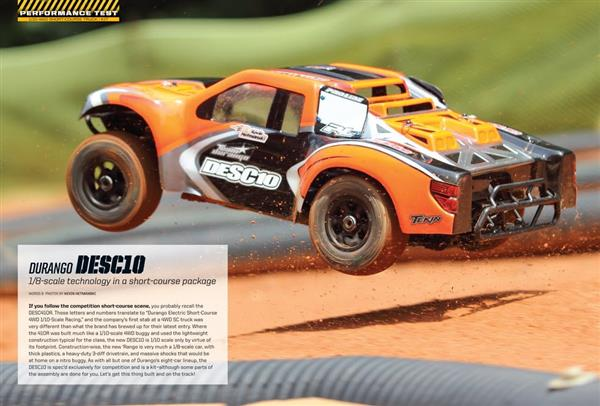 RC Car Action December 2015 6