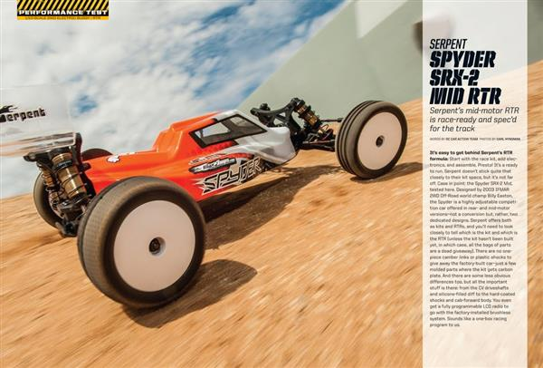 RC Car Action December 2015 7